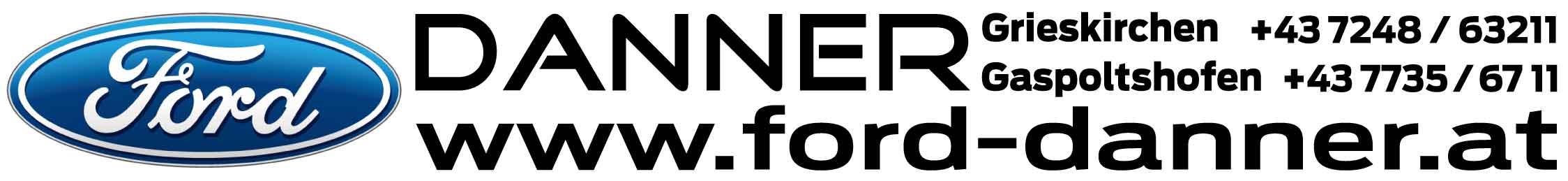 Logo Danner weiß 2017