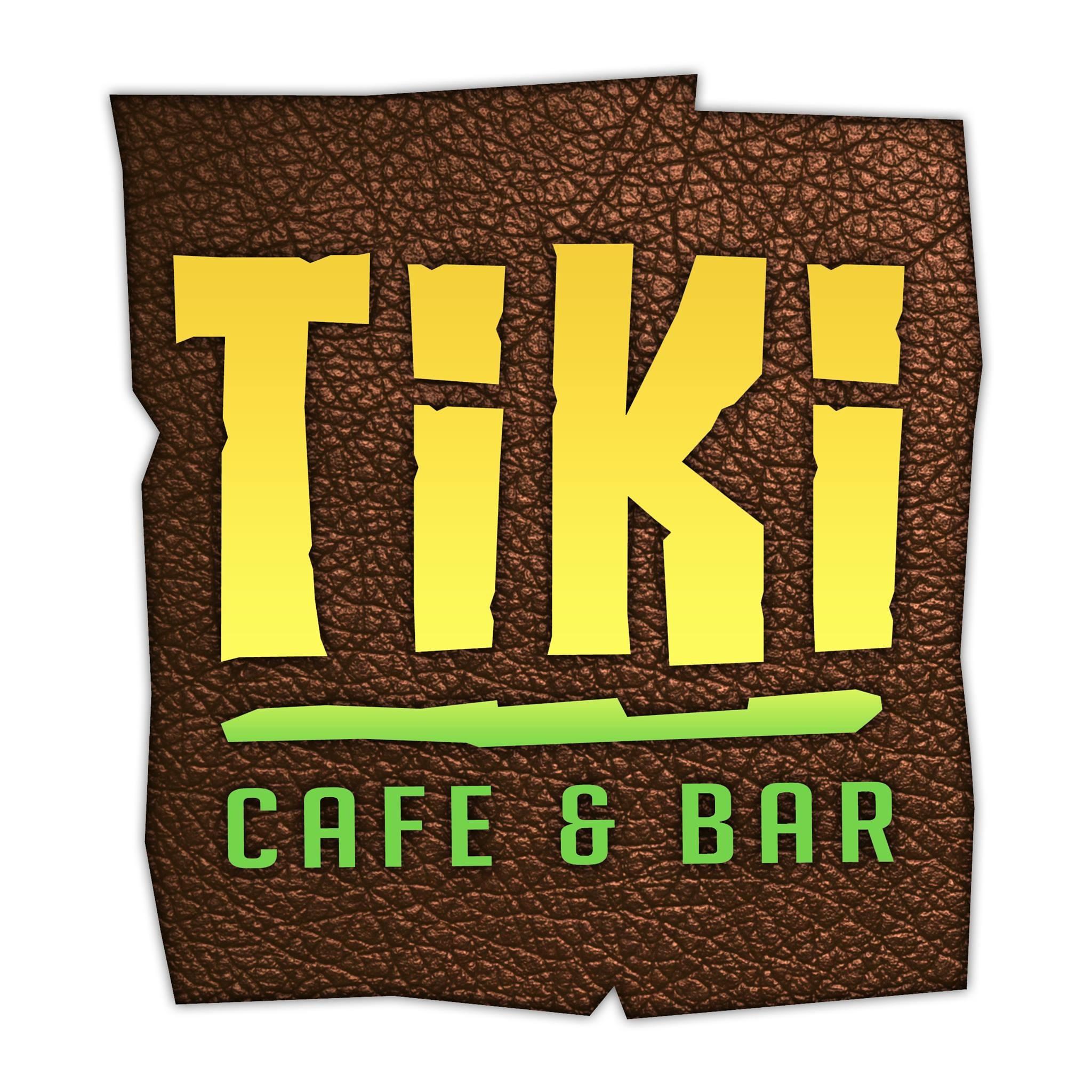 Logo_Tiki Bar