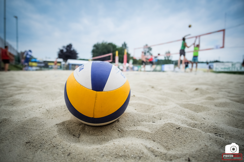 Teilnehmerliste Beachweekend 5.-7. Juli 2019