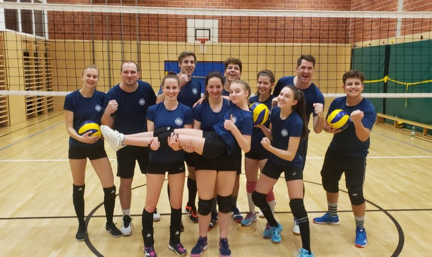 Mixed Team wieder erfolgreich!